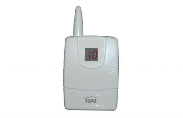 64 Zone Wireless Receiver