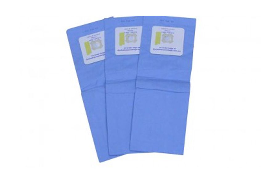 Ducted Vacuum Bags (3 Pack)