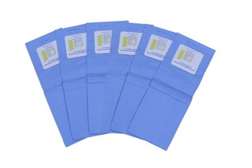Ducted Vacuum Bags (6 Pack)