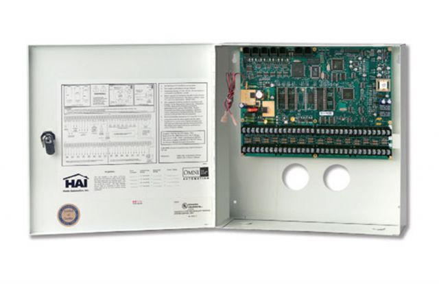 Leviton Omni Lte Value Point Control