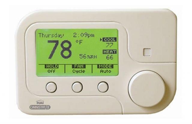 Leviton Omnistat 2 Thermostat