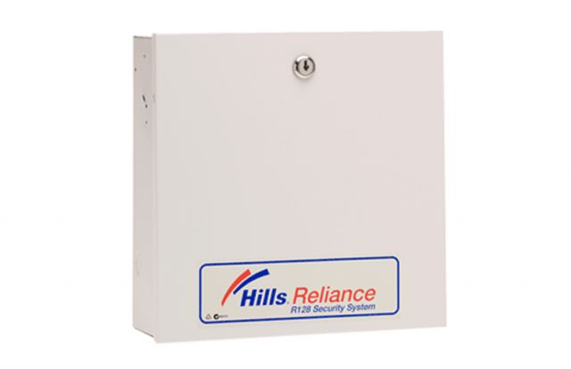 Reliance R128 Security Panel