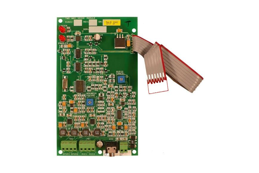 Two-Way Voice Module