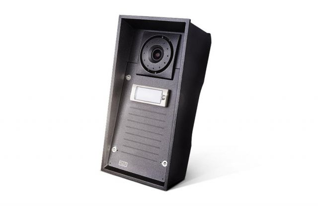 2N® IP Force – New Gen IP Intercom