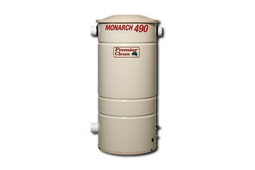 Monarch 490
