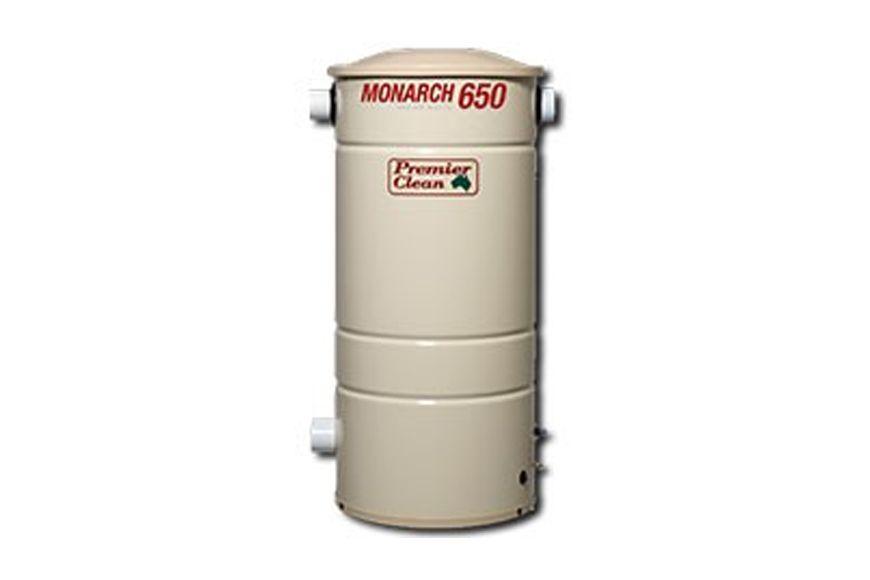 Monarch 650