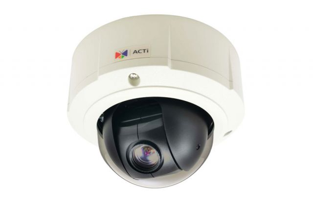 Acti B910 IP Camera