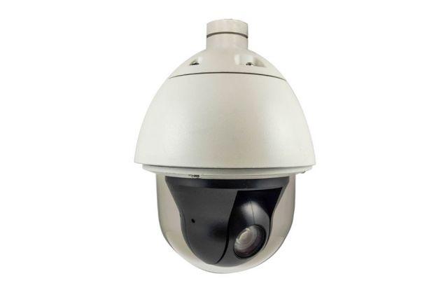 Acti B916 PTZ Speed Dome