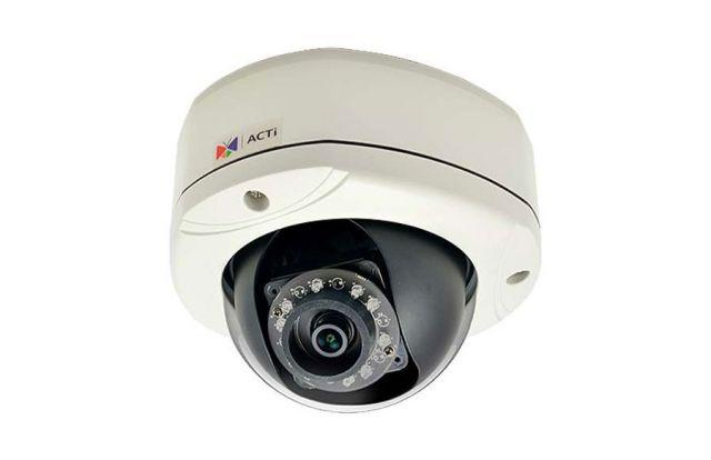Acti E72 IP Camera