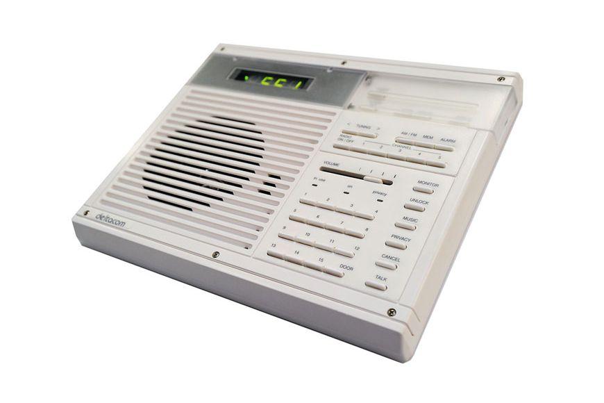 Deltacom 200s – Master Intercom