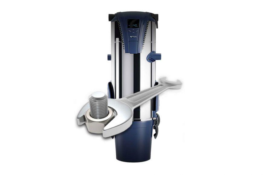 Ducted Vacuum Service & Repairs