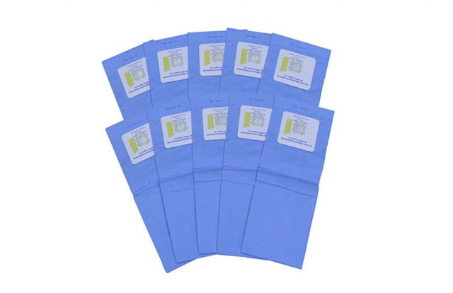 Ducted Vacuum Bags (10 Pack)