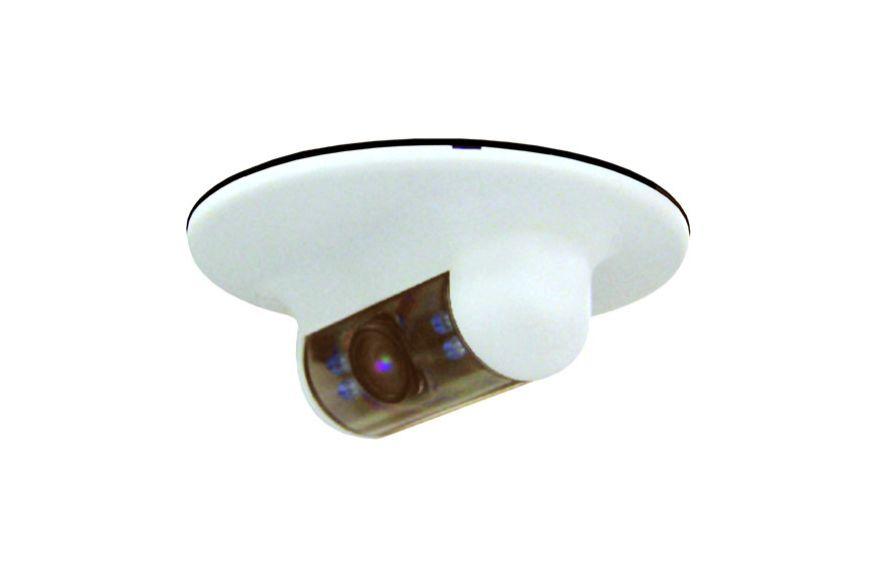 EVO 5 Series CCTV Camera