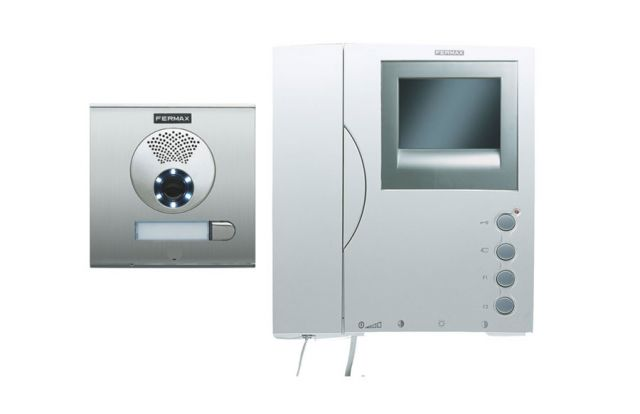Fermax Intercoms