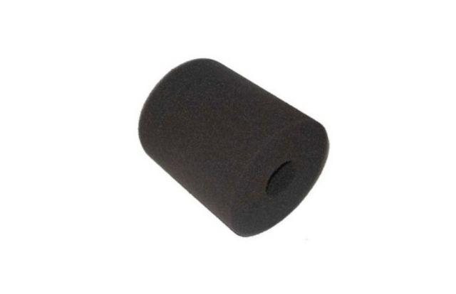 Electron Foam Filter