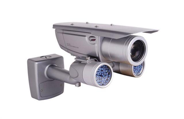 Sniper Series CCTV Camera