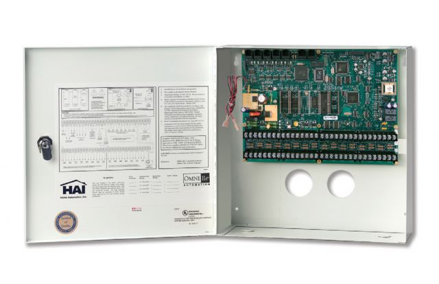 Security Panels & Products