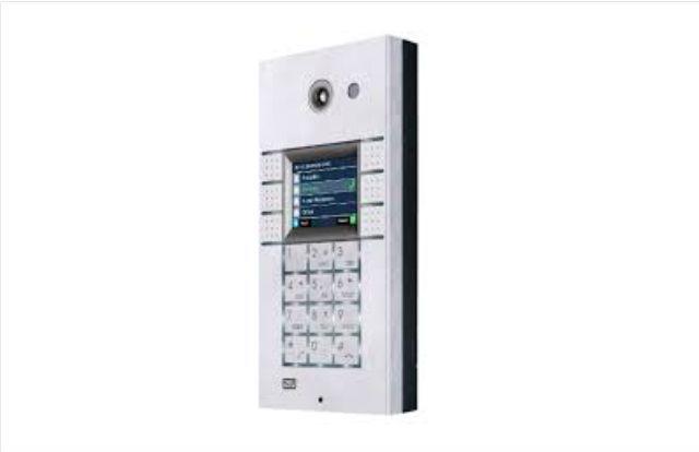 Helios IP Intercoms