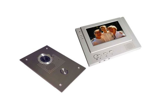 Evo 5 Series Video Intercom