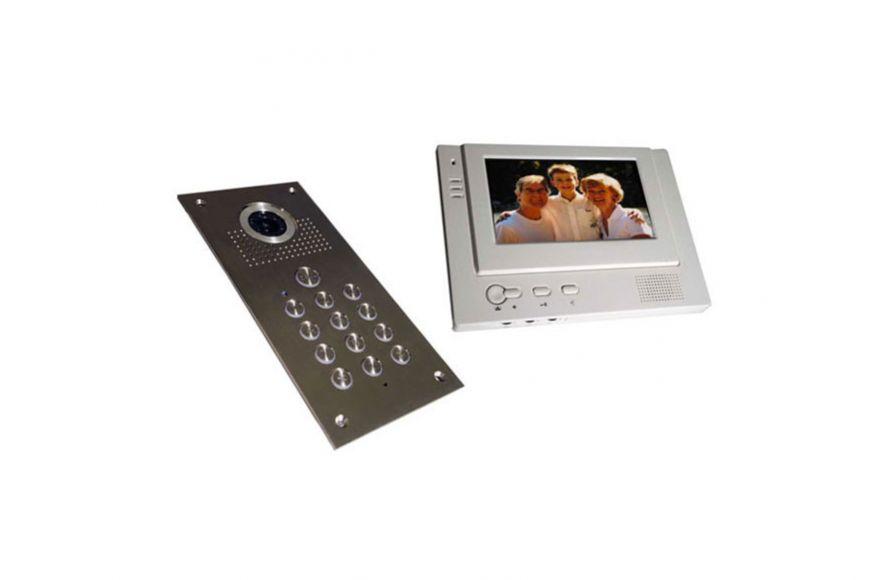 Evo 6 Series Video Intercom