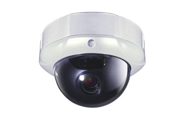 CCTV Analogue and CVI Cameras