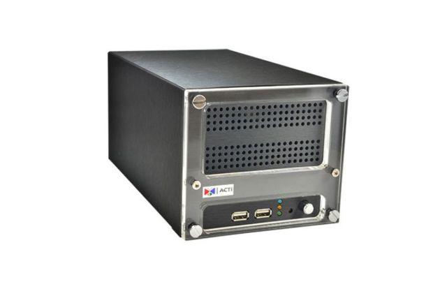 Acti ENR-120 – 9 channel NVR