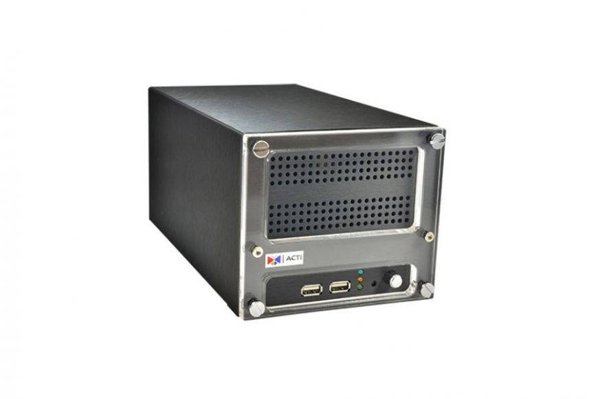 Acti ENR-120 – 9 channel NVR