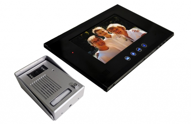 Evo 7 Series Video Intercom