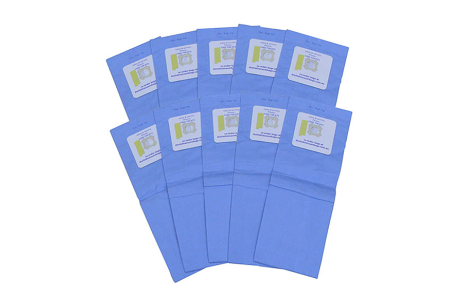 Packet-Of-10-Ducted-Vacuum-Bags