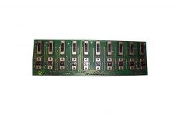 VM 1200 Room Selection Board