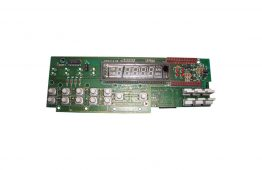 VM 1200 / VM 2000 Liquid Crystal Radio Board