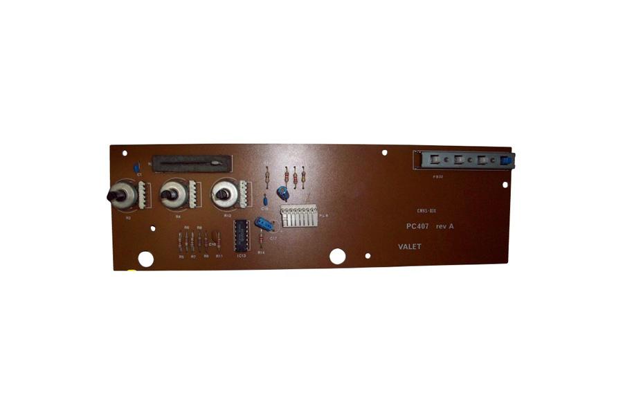 VM 1200 Volume Control Board