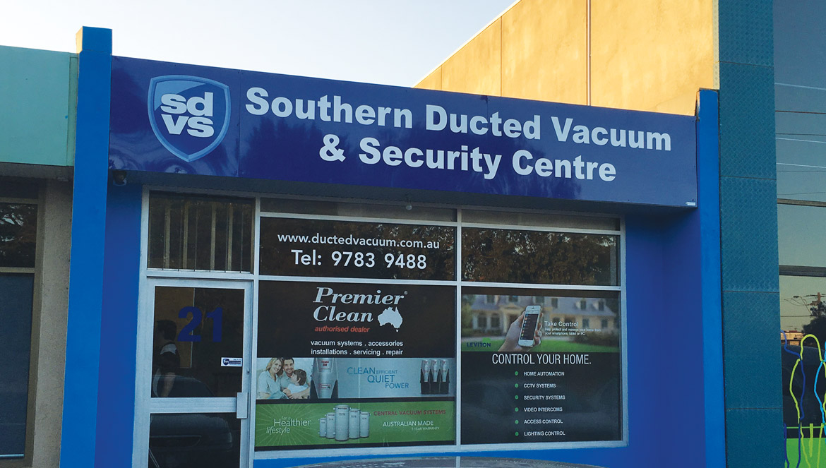 SDVS Mornington Store