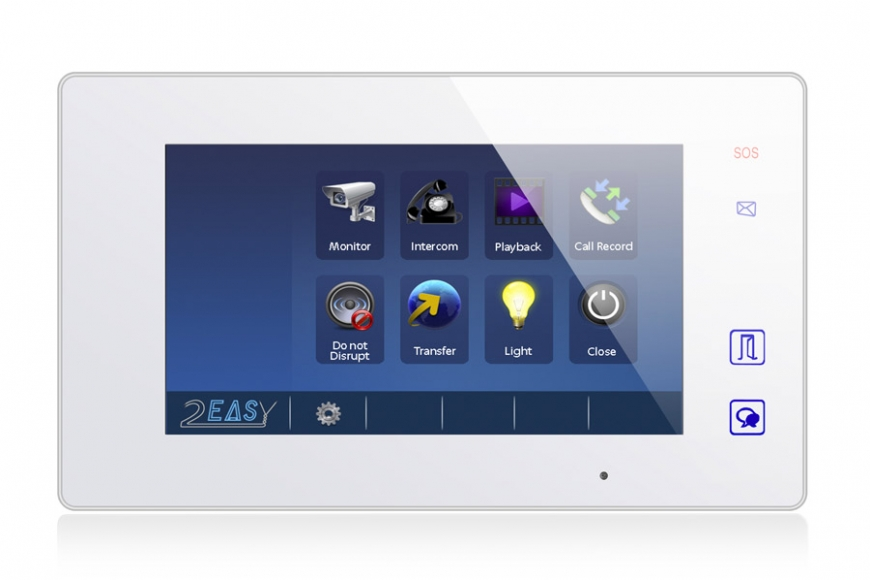 Dorani Touch Screen Intercom