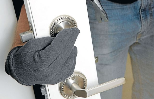 Effective ways to keep burglars at bay