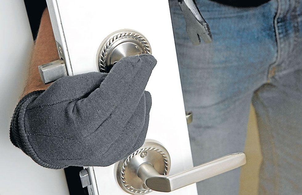 Effective ways to keep burglars at bay