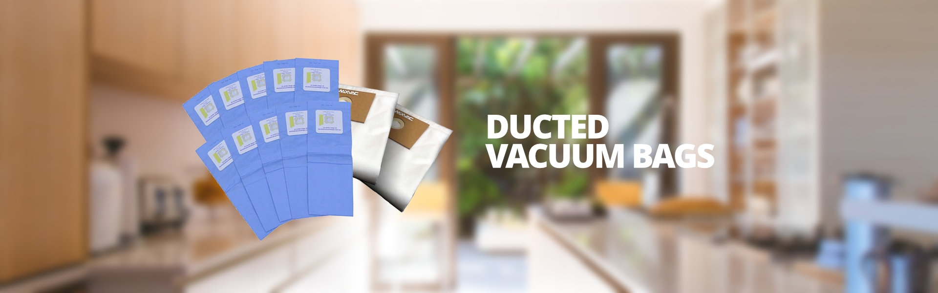 Ducted Vacuum Bags Melbourne