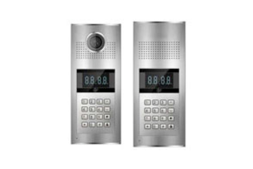 Dorani C5 Apartment Intercom Door Stations