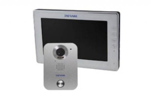 Dorani DORV600-603 Intercom Kit