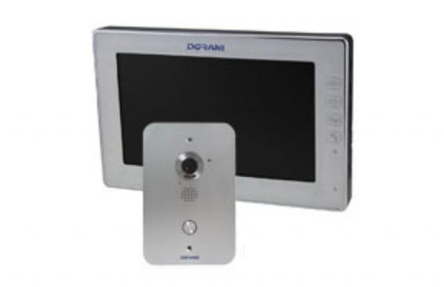 Dorani DORV601-604 Intercom Kit