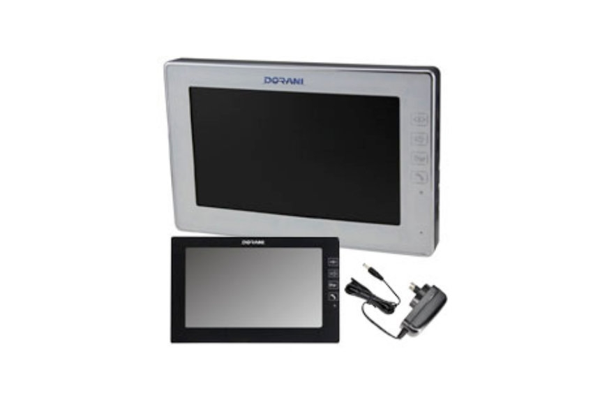 Dorani DORV602-605 Intercom LCD Screen