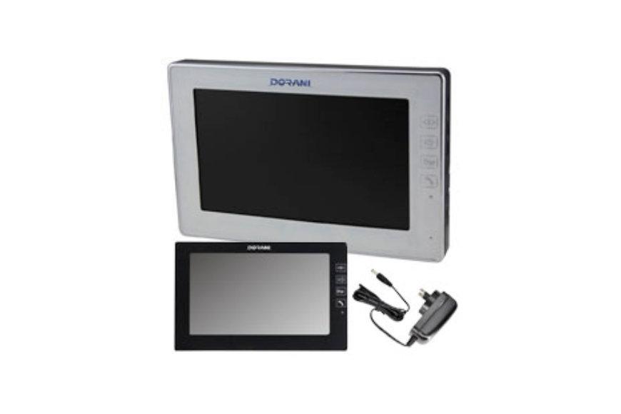 Dorani DORV602-605 Intercom LCD Screen