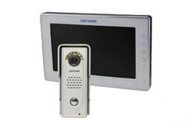 Dorani DORV609-610 Intercom Kit