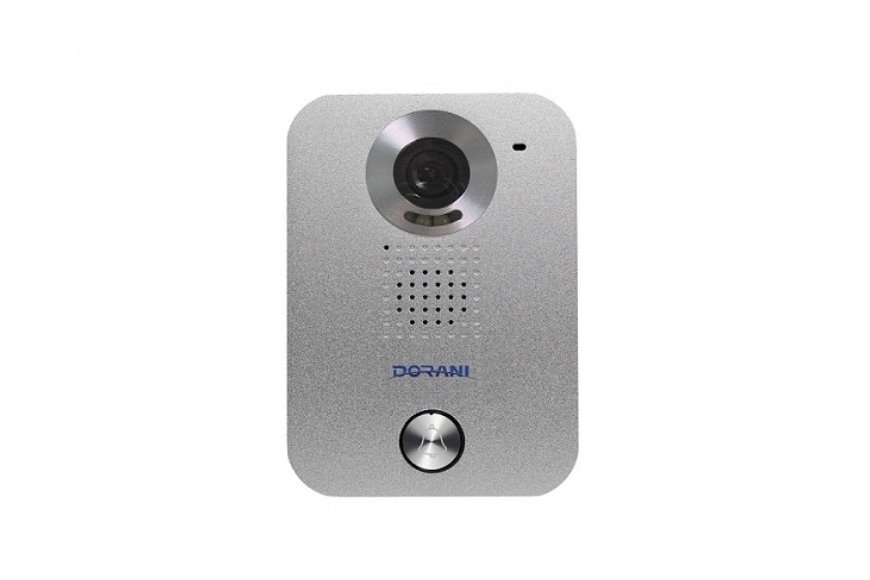 Dorani DORV606 Intercom Entry Station