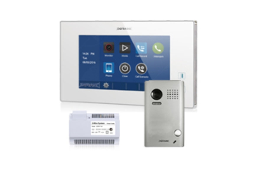 Dorani DORVT01 Touch Screen Intercom Kit