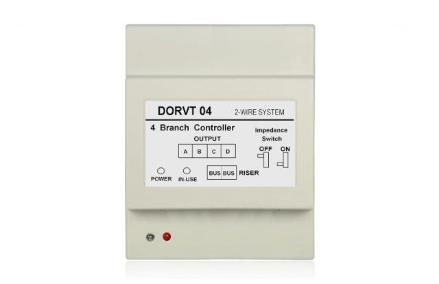 Dorani DORVT04  4 Way Module