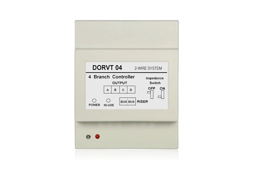 Dorani DORVT04 Intercom Branch Controller