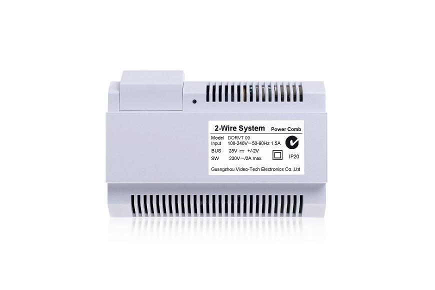 Dorani DORVT09 Intercom Power Supply