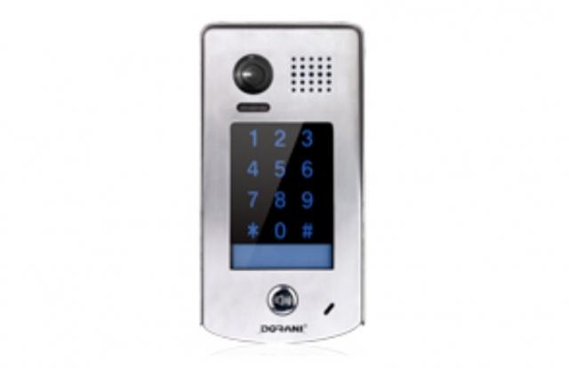 Dorani DORVT13 Intercom Keypad Entry Station