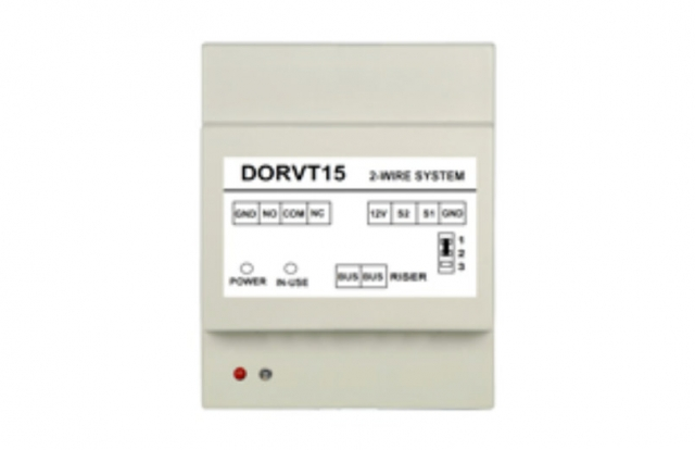 Dorani DORVT15 Additional Lock Release Relay